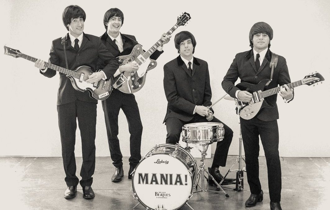 Mania – Tribute To The Beatles