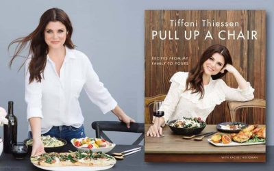 Tiffani Thiessen comes to Barnes & Noble at Palladio in Folsom October 10th